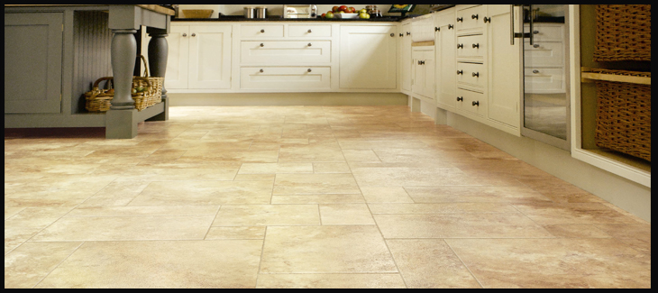 Kamdean | Kitchen Flooring | Bespoke Fitted Kitchens , Bishops