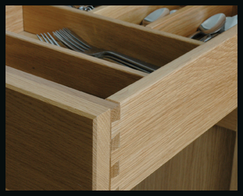 Kitchen Drawers And Hinges K Amp B Kitchens Bespoke